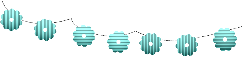 Bunting Banner Garland - Free image on Pixabay