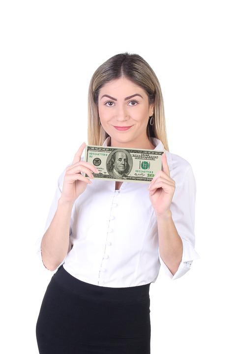 How much money can you get as a Virtual Assistant?