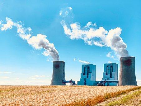 Neurath, Lignite-Fired Power Plant
