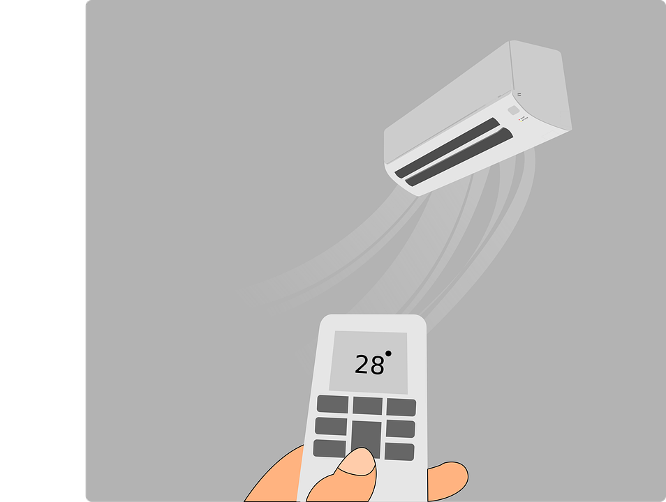 Ac Air Conditioner - Free image on Pixabay