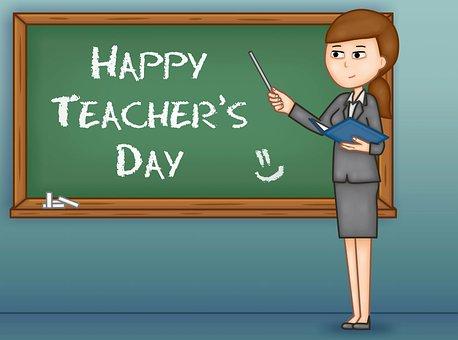Teacher, Professor, Profession