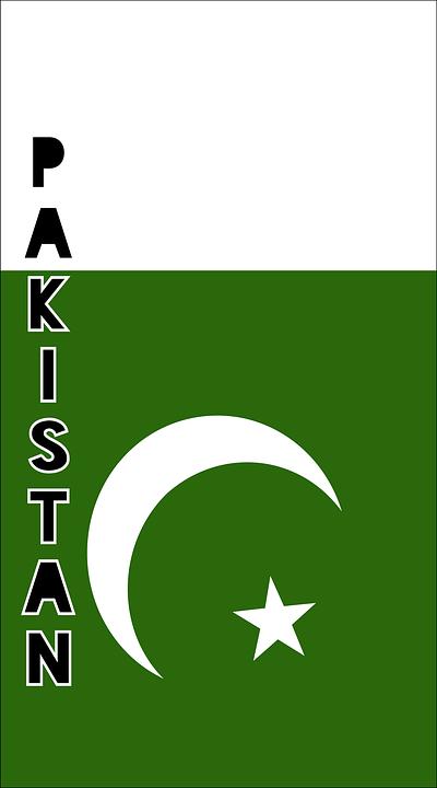 Gambar Negara Pakistan Pakistan Bendera Negara Spanduk Gambar Gratis Di Pixabay