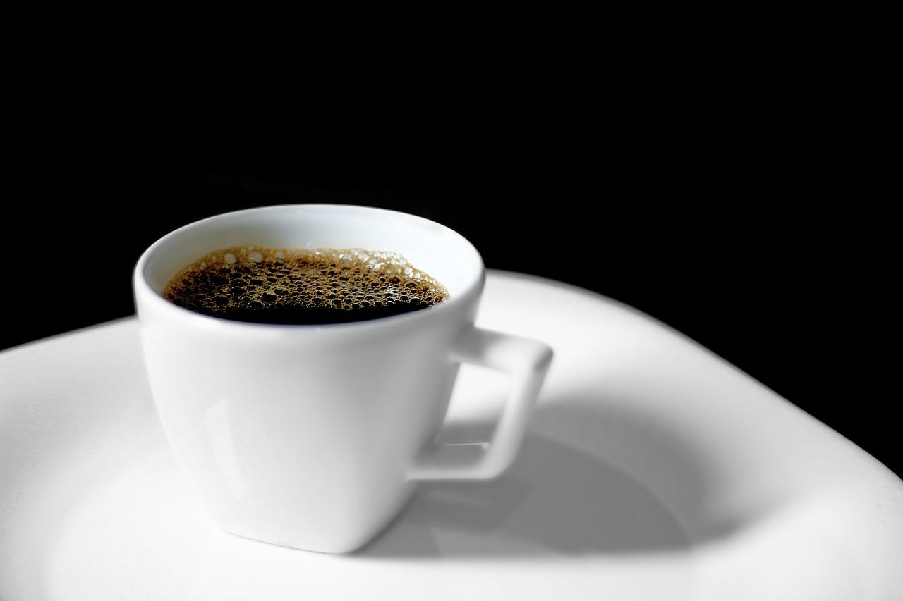 Kawa dobra dla zdrowia i sylwetki. Są jednak pewne warunki, których musimy przestrzegać