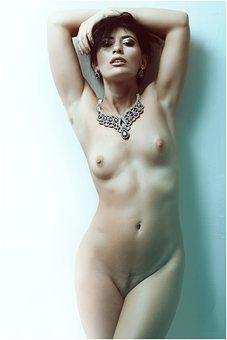 Nude, Sexy, Woman, Body, Erotic, Model