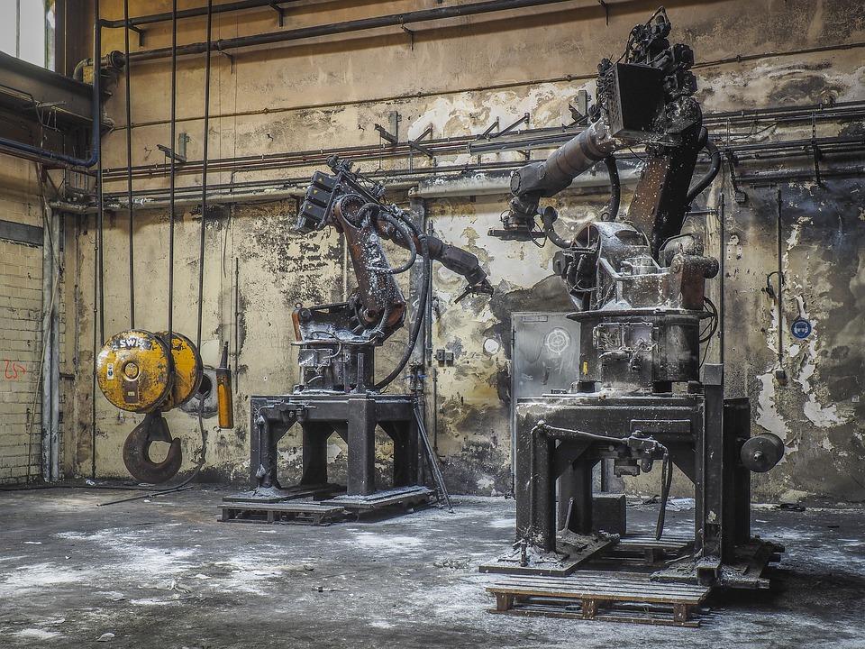 kolaborativní robot