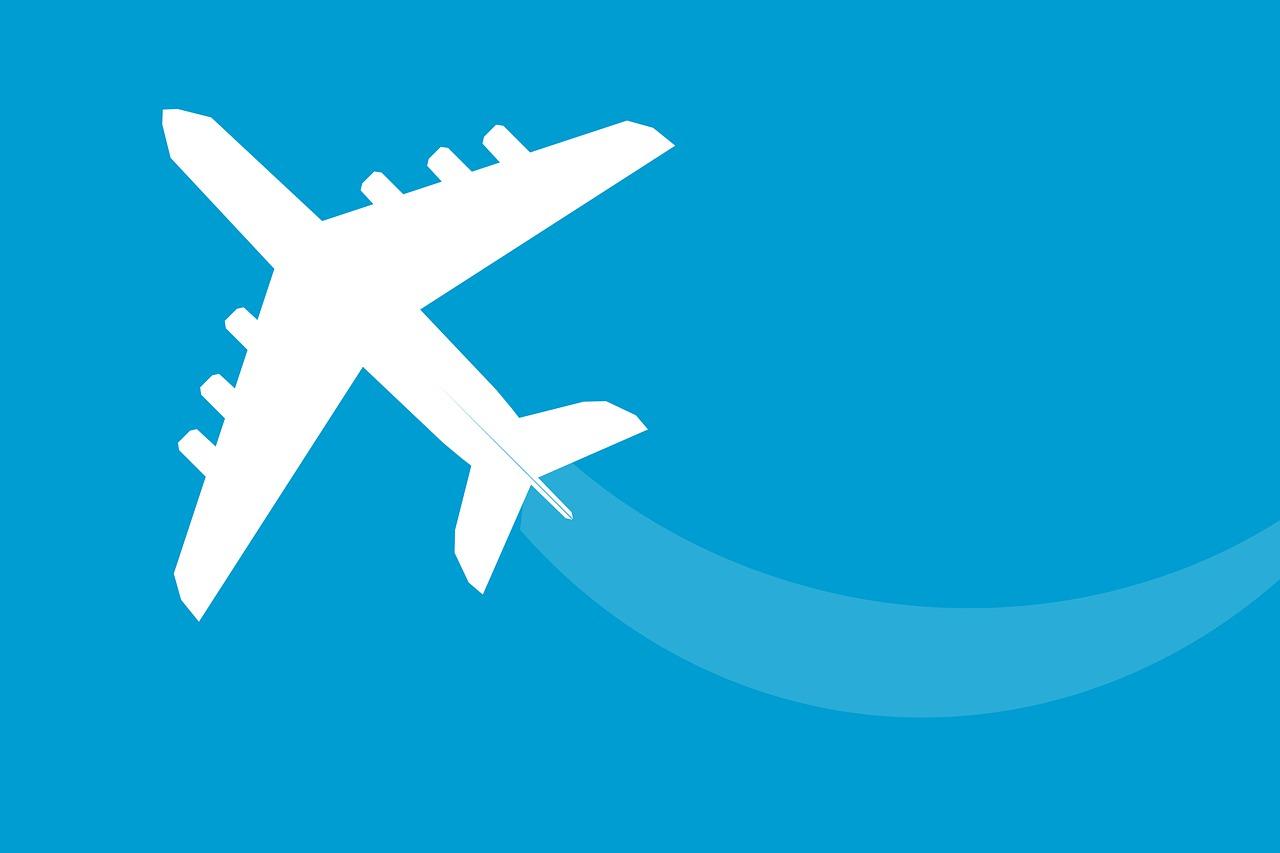Airplane Cartoon Free Image On Pixabay