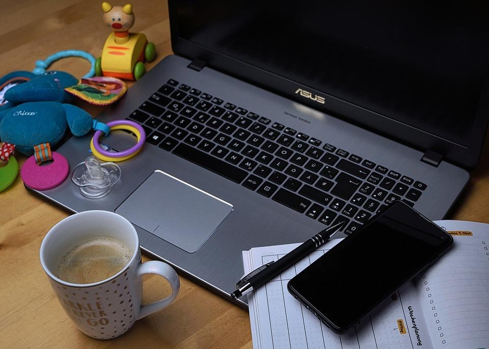 Equilibrio Entre La Vida Laboral, Trabajo