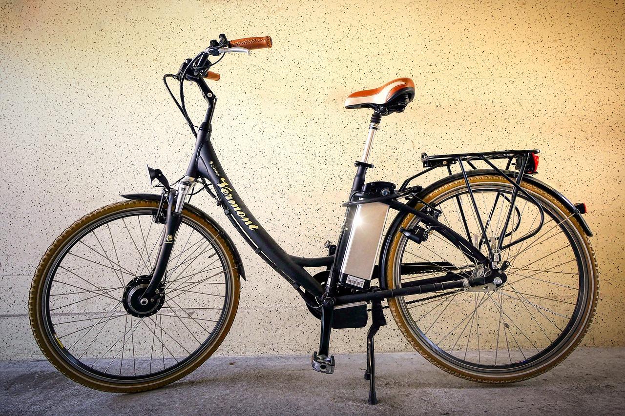 Переваги та недоліки електровелосипедів