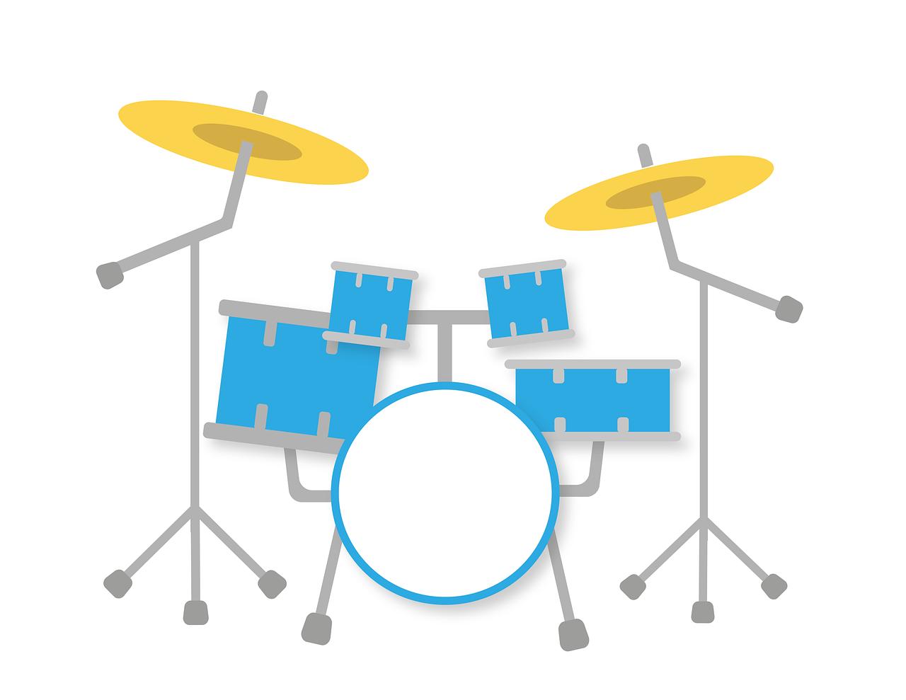 Trommer Musikk Tromme - Gratis bilde på Pixabay