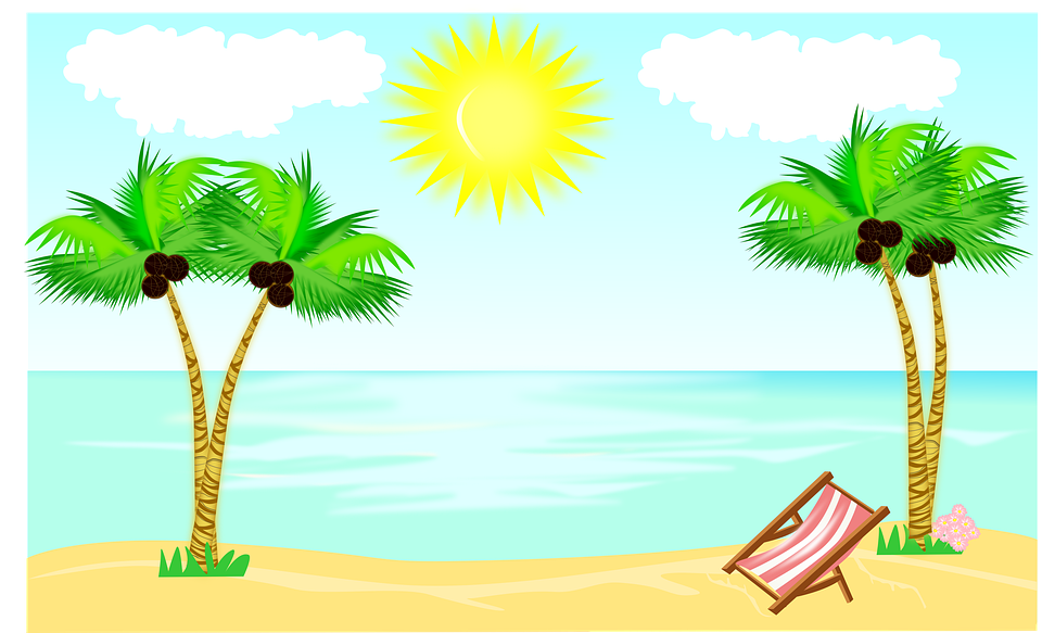 Summer Clipart Nature Free Image On Pixabay
