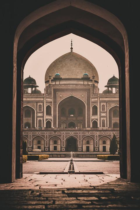 Humayun Tomb, Humayun, Old Buildings, Ancient Buildings