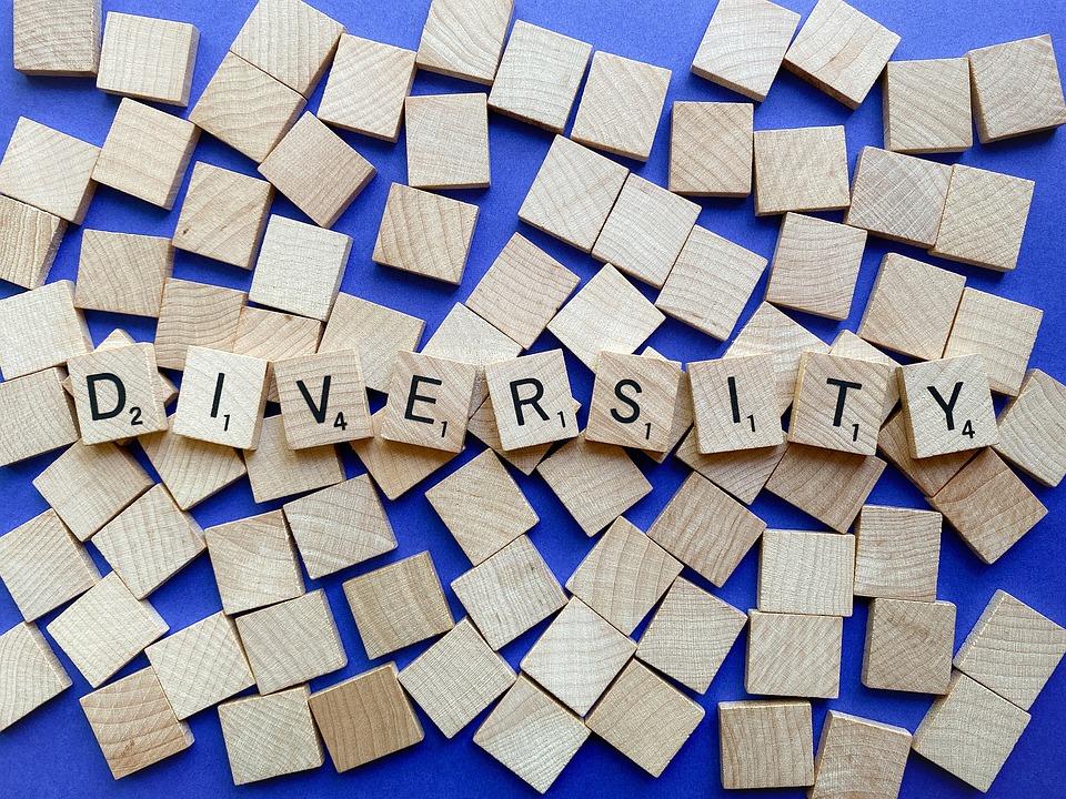 Diversidade, Corrida, Patrimônio Líquido, Multicultural