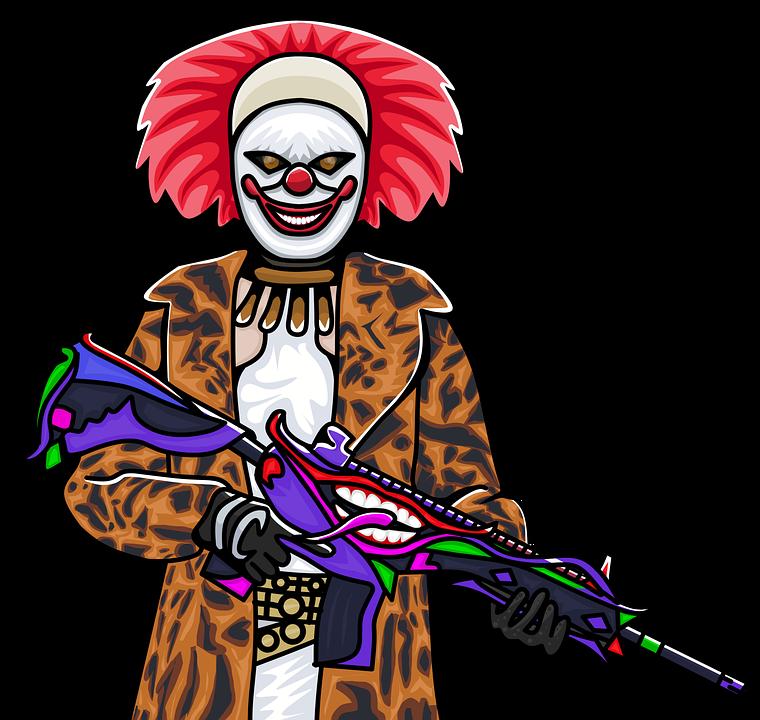 Joker Pubg Mobile Gaming Character Free Image On Pixabay Pubg mobile golden set mascot logo on behance. joker pubg mobile gaming character