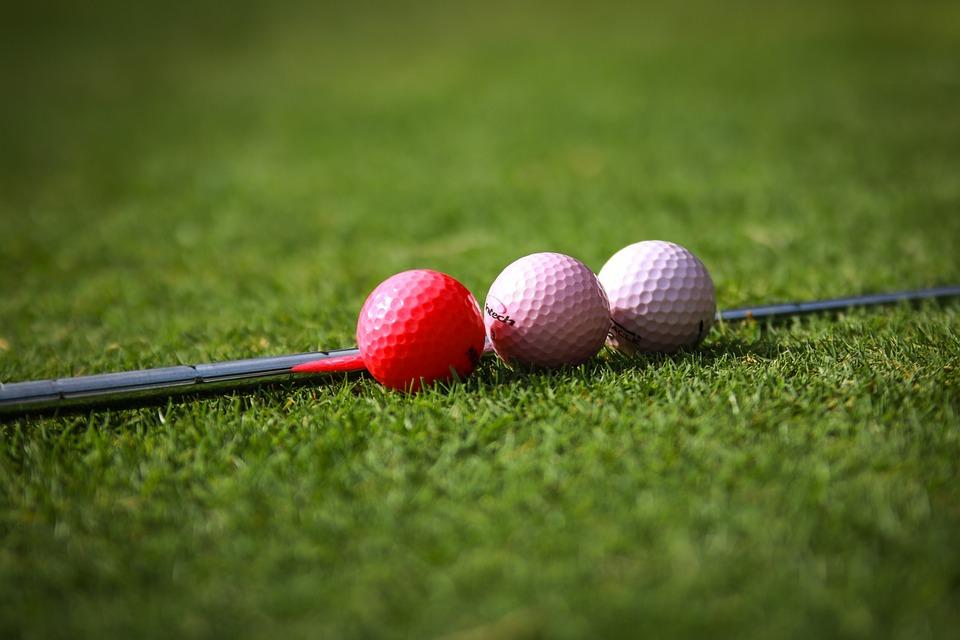 Ladies golf clubs set