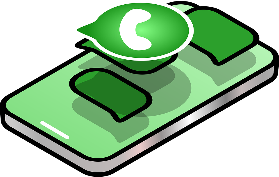 Whatsapp, Messaging, Online, Communication, Chat, Phone