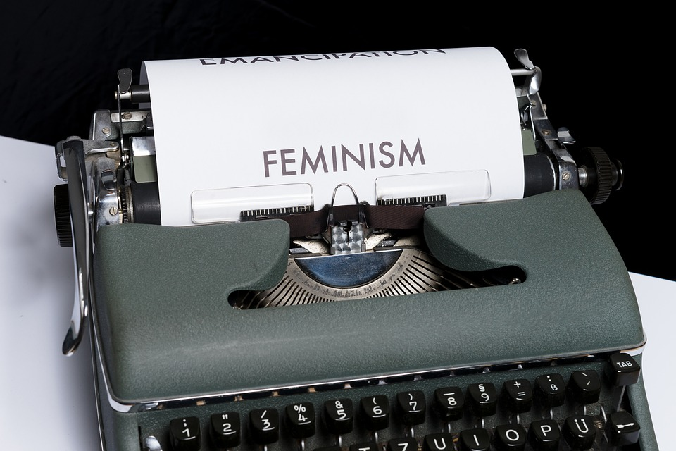 Feminisme, Hak, F, Perempuan, Emansipasi, Revolusi