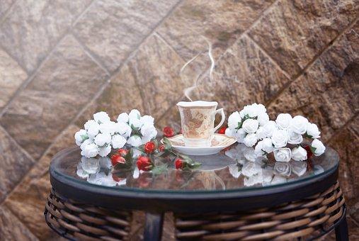 Caffè, Tè, Vapore, Boccale, Drink, Cafe