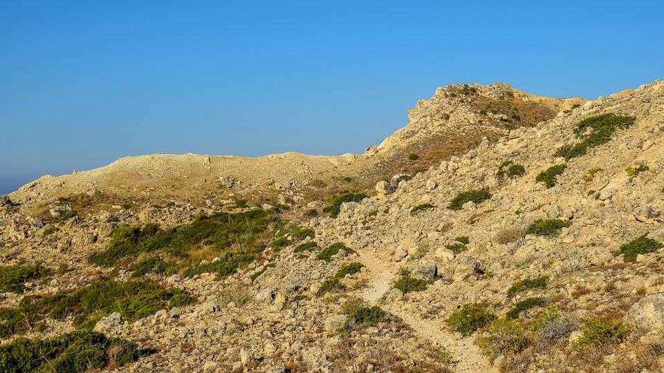 Path, Wilderness, Landscape, Trail, Scenic, Wild