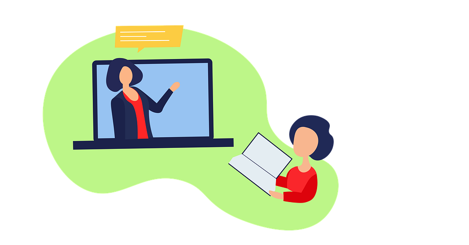 Online Teaching Student - Free image on Pixabay