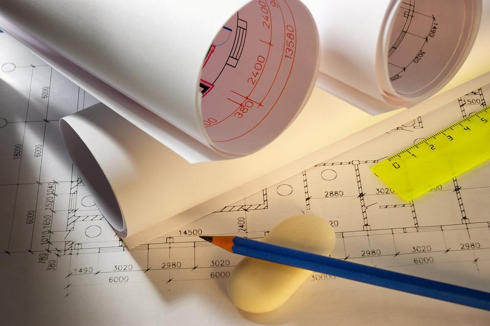 Plan, Drawing, Architecture, Planning, Design