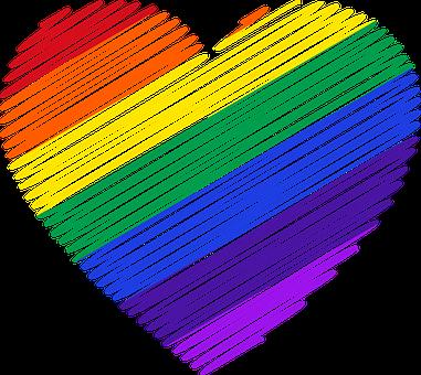Hjärtat, Kärlek, Mångfald, Samarbete