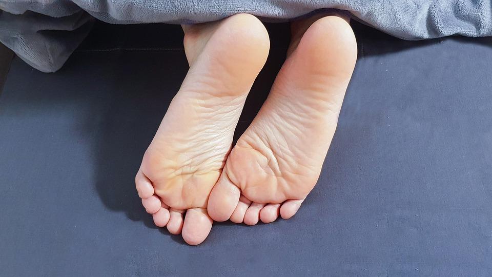 como vender fotos de pies