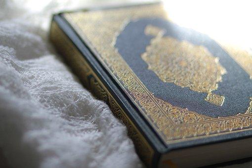 Quran, Cahaya, Membaca, Kerohanian