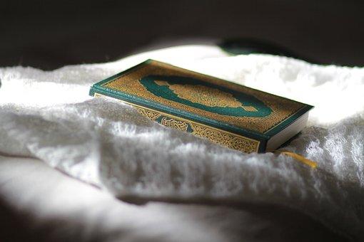 Quran, Cahaya, Kerohanian, Agama, Suci