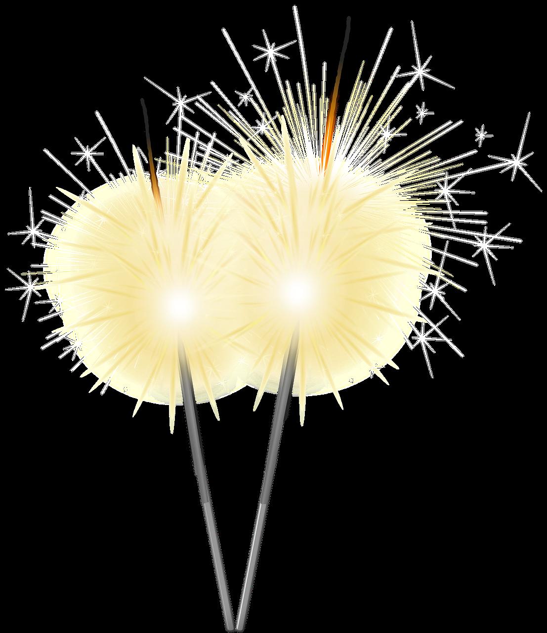 Feuerwerk Vektor Clipart Bild -vc017474-CoolCLIPS.com