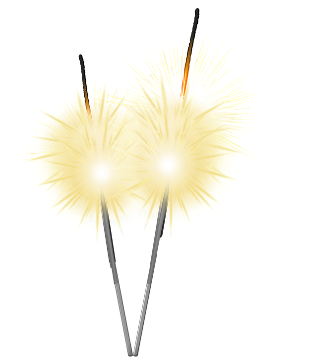 Sparkler Stock Illustrations, Cliparts And Royalty Free Sparkler Vectors