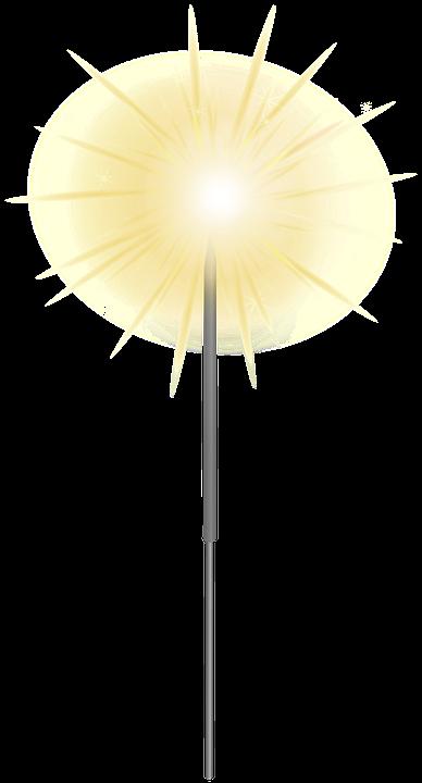Nouvelle Annee Clipart Feux Image Gratuite Sur Pixabay