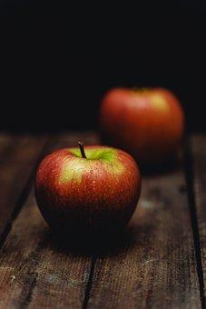 Apple, Harvest, Fruit, Autumn, Fresh