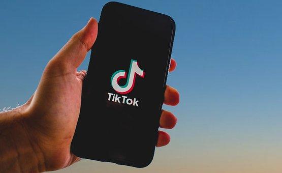 70 Free Tiktok Smartphone Images