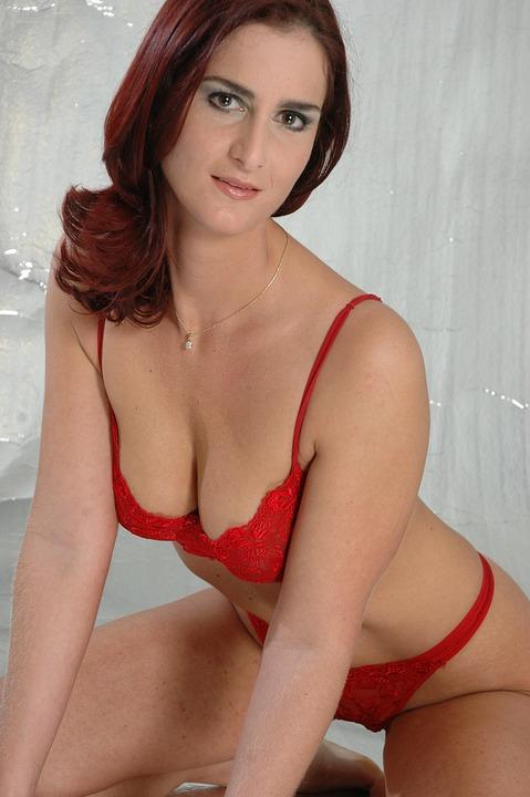 weibliche krieger nackt