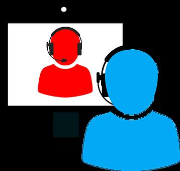 Webinar, Video, Anruf, Cam, Chat, Zoom