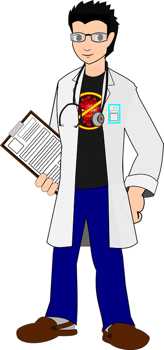 Health Doctor Medical - Free image on Pixabay
