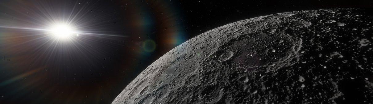 Sistema Solare, Luna, Astronomia, Sun