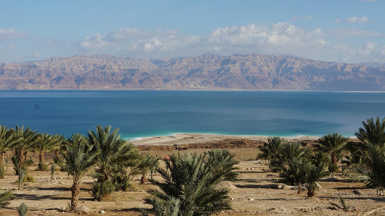 Dead Sea Salt and its benefits