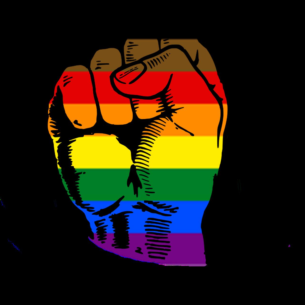 Pride Fist Power Human - Free image on Pixabay