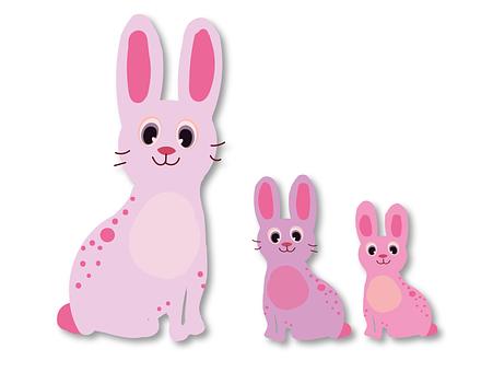 Hase, Kaninchen, Niedlich, Osterhase