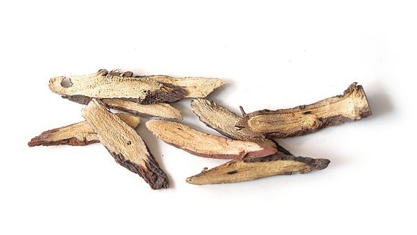 Licorice, Culinary Herbs, Ingredients