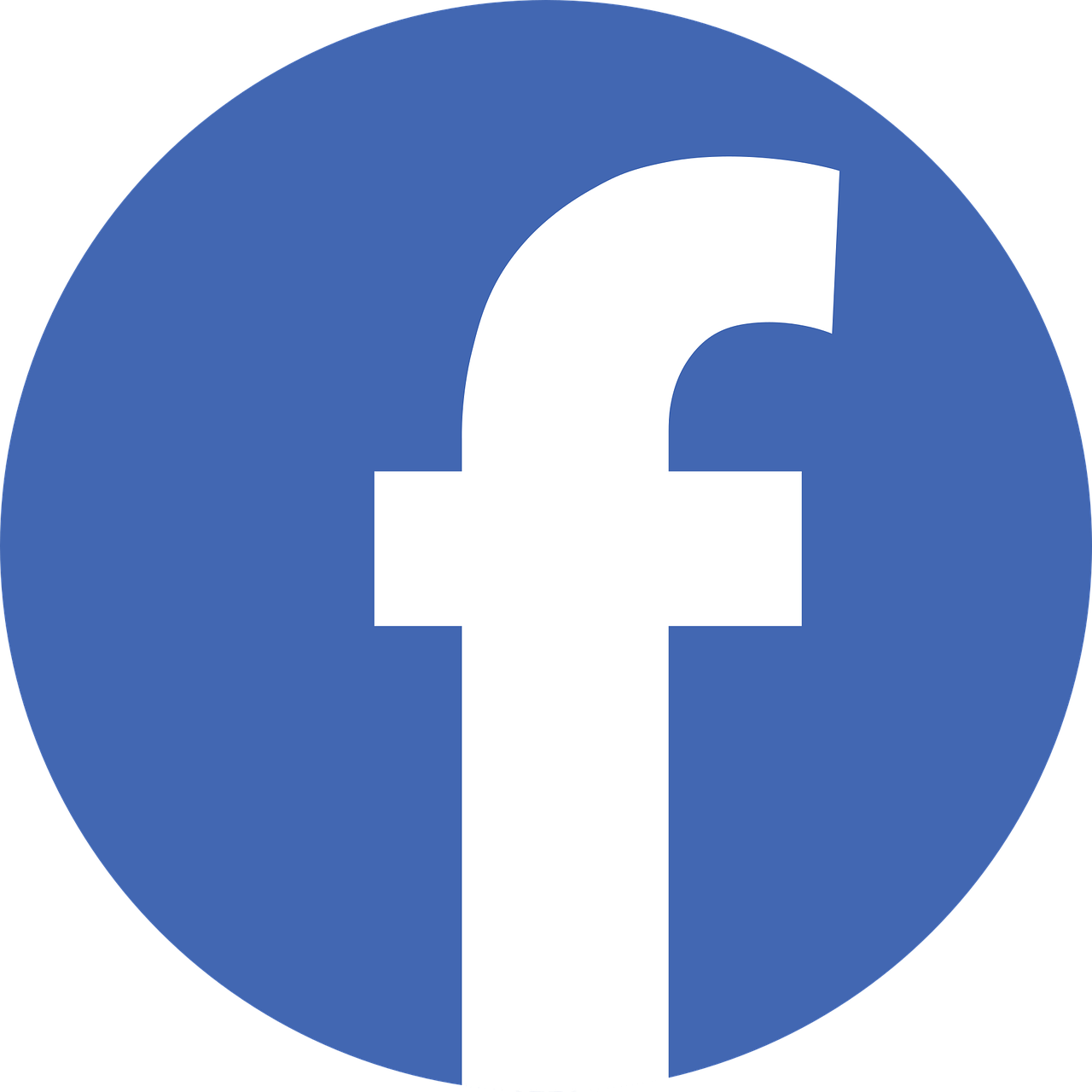 Facebook Logo Socialmedia - Free vector graphic on Pixabay