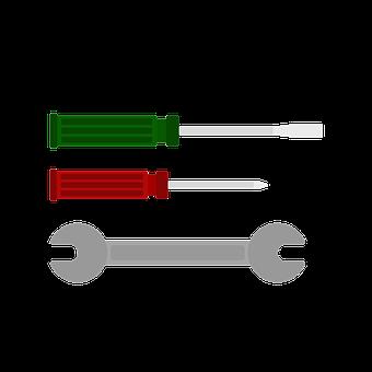 ツール, メンテナンス, 修理, ワーク ショップ, 仕事, 電気技師