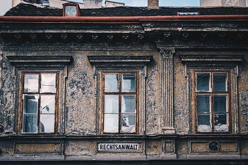 Architettura, Città, Costruzione, Vienna