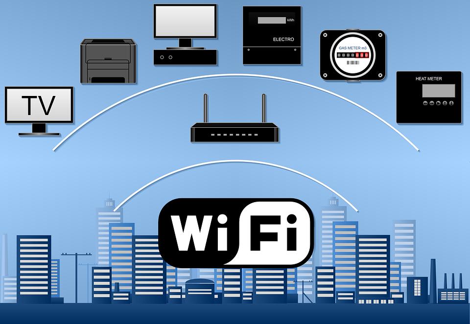 guatemala, noticias guatemala, diariogt, diariogt, diario de guatemala, diario guatemala, Wi-Fi, Network, Router, Building, Water Meter