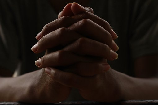 Hands, Praying, Worship, Belief