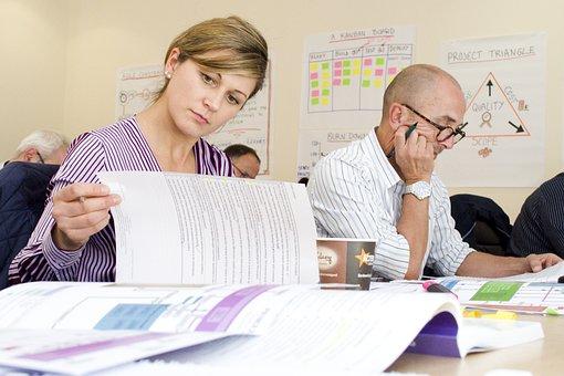 Project Management, Certification