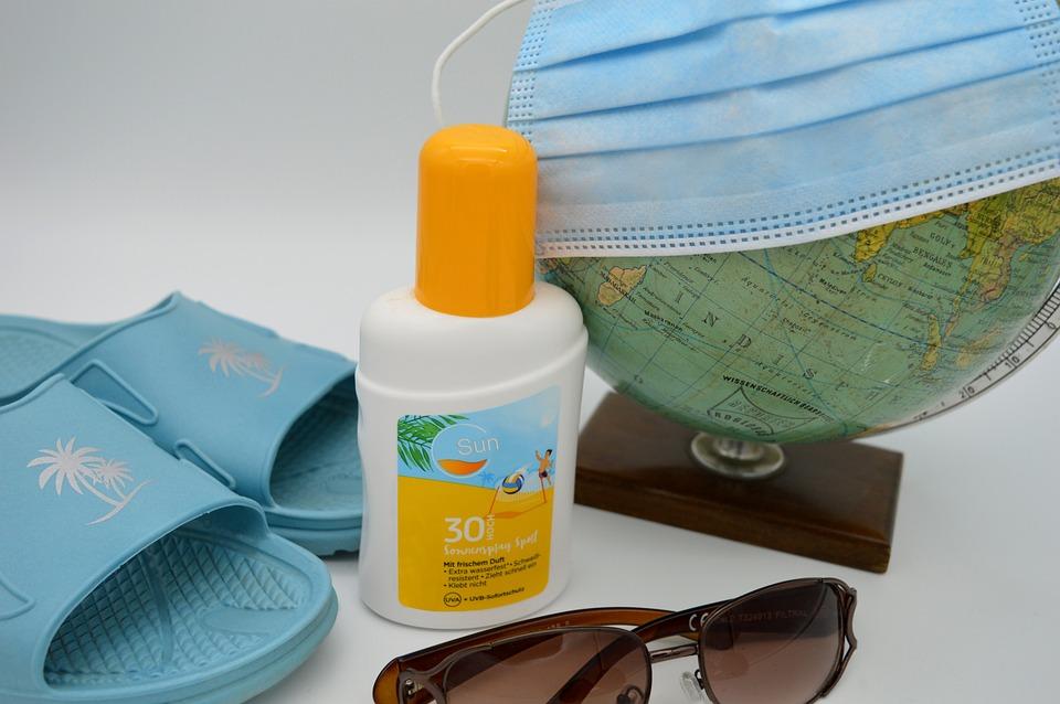 Corona The Summer, Corona Holidays, Corona