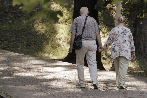 Más de 100 imágenes gratis de Pareja De Ancianos y Ancianos - Pixabay