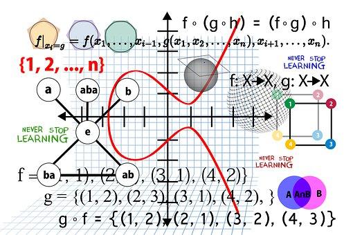 Matemáticas aprendizaje